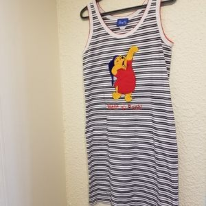 Winnie The Pooh Nightgown